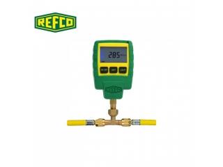 Вакуумметр цифровой Refco REF-VAC