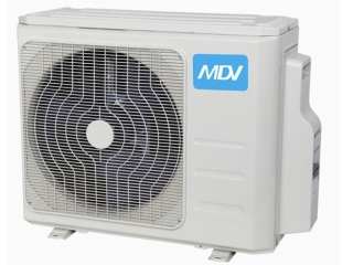 Мульти сплит-система MDV Наружный блок MD30-21HFN1