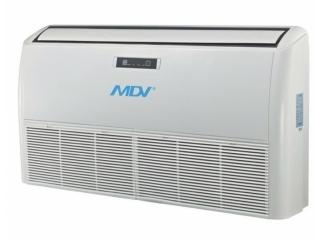 Напольно-потолочная сплит-система MDV MDUE-36HRN1