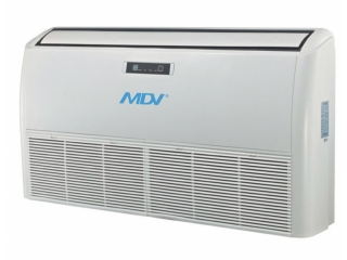 Напольно-потолочная сплит-система MDV MDUE-18HRDN1