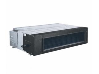 Канальный инверторный кондиционер TCL TCA-60D2HRA/DV3I