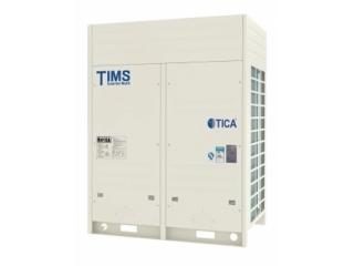 Индивидуальный внешний блок TIMS160AXA