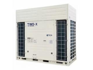 Индивидуальный внешний блок TIMS300AXA