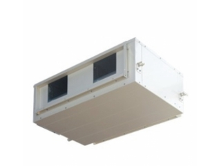 Канальный блок VRF — системы со 100% подмесом свежего воздуха TMDF600A-020