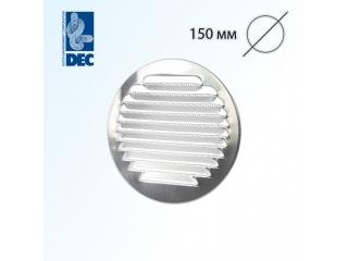 Решетка алюминиевая DEC DWRA150S