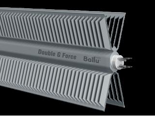 Конвектор электрический Ballu Plaza EXT BEP/EXT-1000