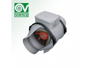 Вентилятор канальный Vortice Lineo 200 T V0