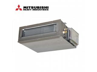 Мультисплит-система Mitsubishi Heavy FDUM50VF канальный тип