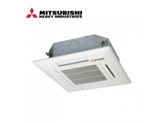 Мультисплит-система Mitsubishi Heavy FDTC25VF кассетный тип