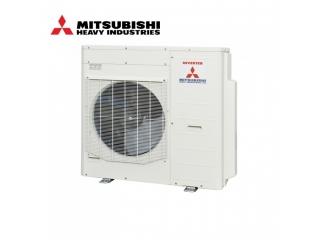 Мультисплит-система Mitsubishi Heavy SCM125ZM-S наружный блок