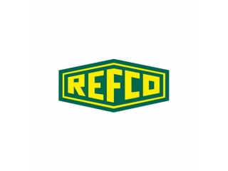 Манометр Refco типа Беллоу PM2-300-DS-R134a-1/4SAE